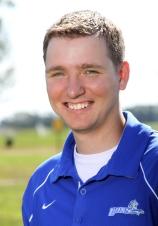 Coach Colby Simonsen