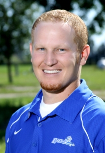 Coach Jordan Nowell