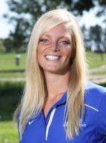 Coach Rachael Nowell