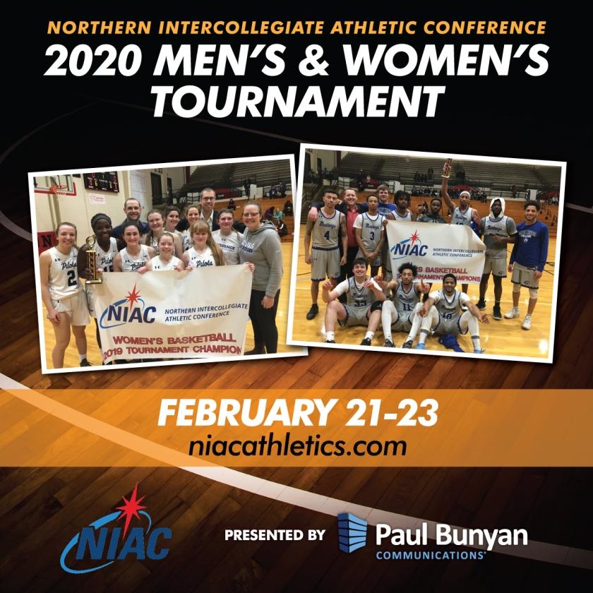 NIAC Banner Tournament